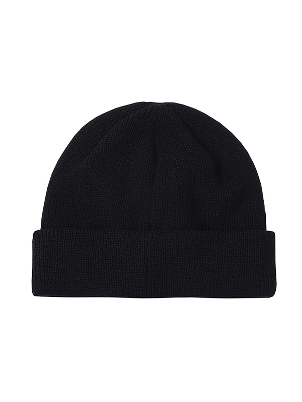 Pink Panther Black Beanie One Size Fits all Unisex