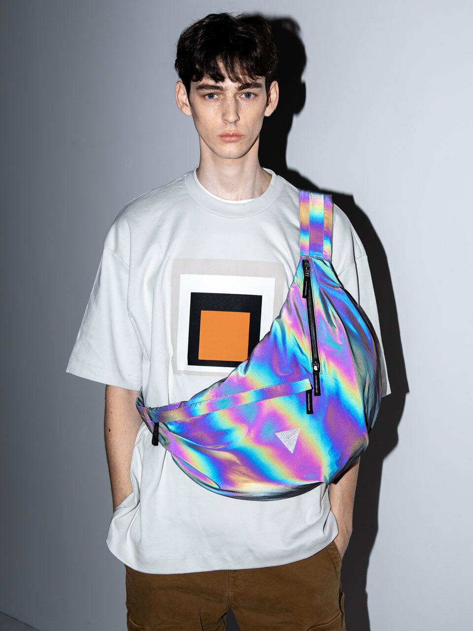 Snug Body Bag _ 3M (reflective)