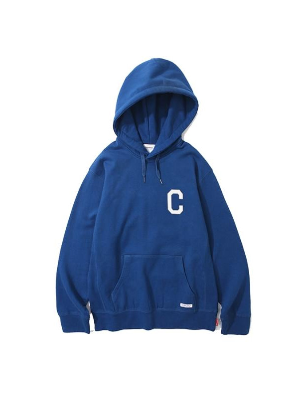 COVERNAT C Logo Crewneck for Women and Men Various Size and Color Options